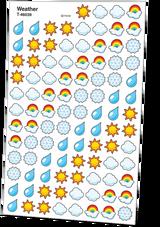 Wonderful Weather Stickers