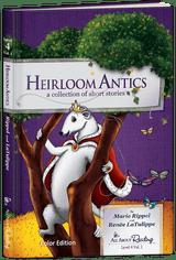 AAR Level 4 Heirloom Antics Reader