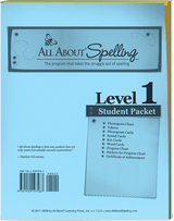 AAS Level 1 Student Packet
