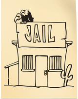 All About Spelling Jail