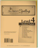 AAS Level 4 Student Packet