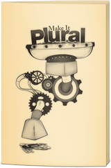 AAS Level 5 Make It Plural Book