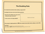 AAS Level 5 Doubling Rule