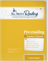 Pre-reading Teacher's Manual