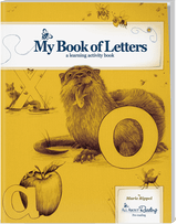 Pre-reading Activity Book