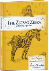 The Zigzag Zebra Reader