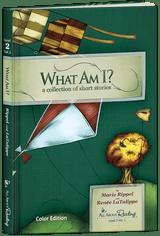 AAR Level 2 What Am I? Reader