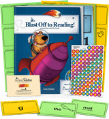 All About Reading Level 1 Student Packet