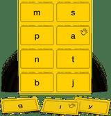 AAR Level 1 Phonogram Cards