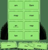 AAR Level 1 Word Cards