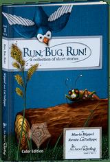 AAR Level 1 Run, Bug, Run! Reader
