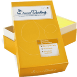 Reading Review Box