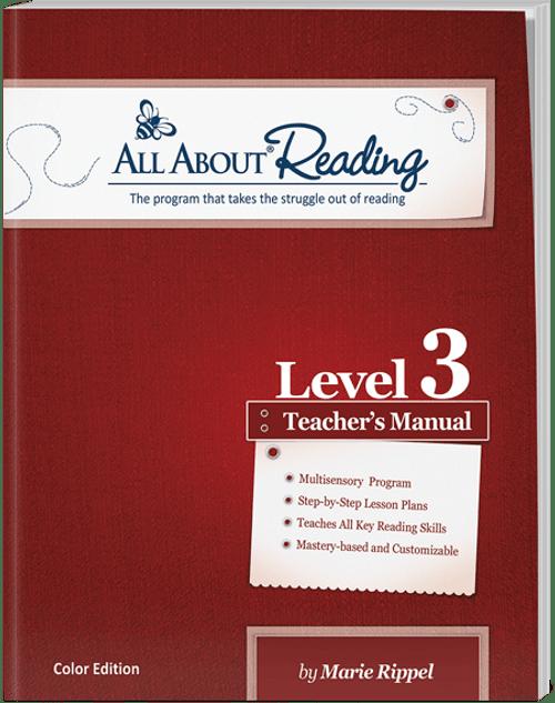 AAR Level 3 Teacher's Manual