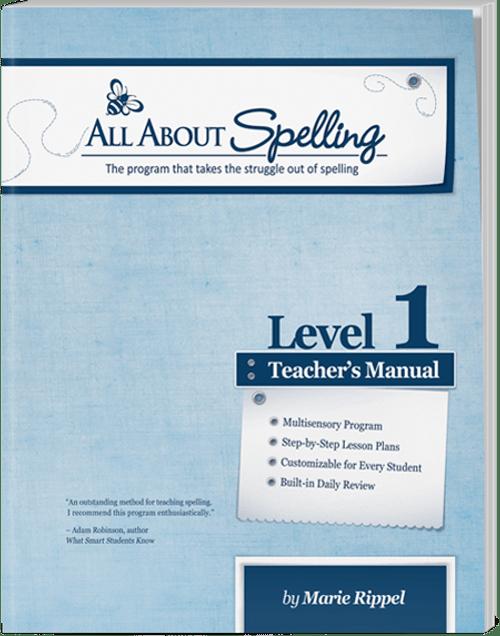 AAS Level 1 Teacher's Manual