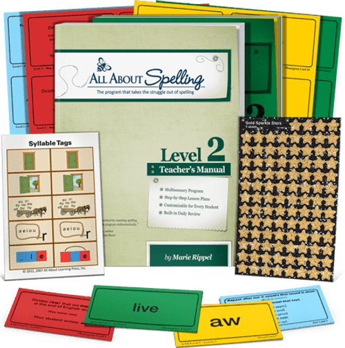 AAS Level 2 Materials