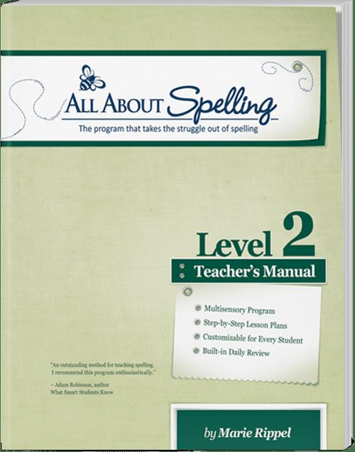 AAS Level 2 Teacher's Manual