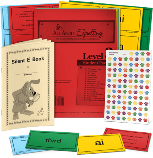 AAS Level 3 Student Packet Expanded