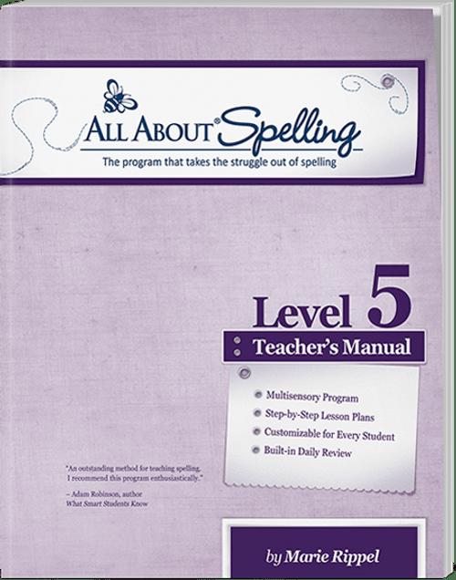 AAS Level 5 Teacher's Manual