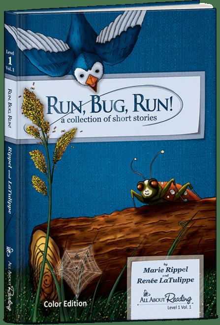 Run, Bug, Run! Reader