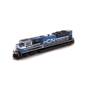 Athearn Genesis 68790 CN Patched SD70ACe #8103 DC HO