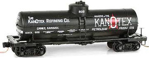 Micro-Trains 065 00 730 KanOtex 39' Single Dome Tank Car #503 N scale