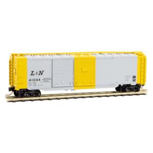Micro-Trains 078 00 140 Louisville & Nashville L&N 50' Auto Boxcar #41044 N scale