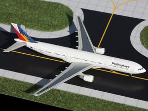 Gemini Jets GJPAL1197 Philippines A330-300 RP-C3331 1:400