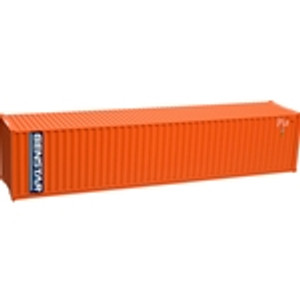 Atlas N scale 50003860 Genstar 40' Container Set 1
