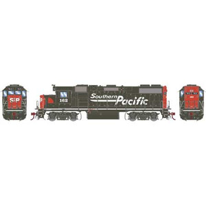 Athearn Genesis 65486 Southern Pacific GP38-2 DCC/Sound #162 HO