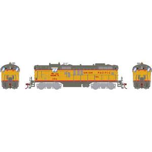 Athearn Genesis 64143 Union Pacific GP9 DC #206 HO