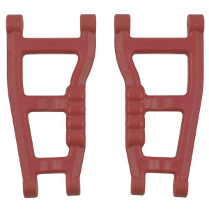 RPM 80599 Heavy Duty Rear A-Arms-Red