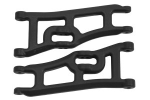 RPM 70662 Black Wide Front A-Arms