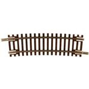 "Atlas 2013 11.25"" Half Curve Code 55 N gauge Pack of 6"