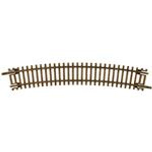"Atlas 2010 10"" Full Curve Code 55 N gauge Pack of 6"