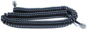 NCE 524-0209 7' Coiled Cable