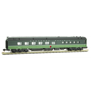 Micro-Trains 146 00 320 Northern Pacific #1695 80' Heavyweight Diner Car N scale