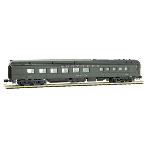 Micro-Trains 146 00 330 Southern #3162 80' Heavyweight Diner Car N scale