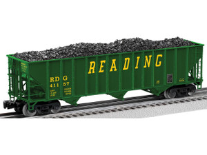 Lionel O 6-17783 NS Heritage 3-Bay Open Hopper 3-pack