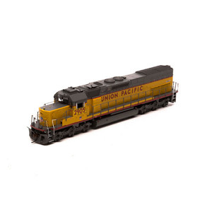 Athearn RTR 86705 Union Pacific SD40T-2 #2905 DC HO
