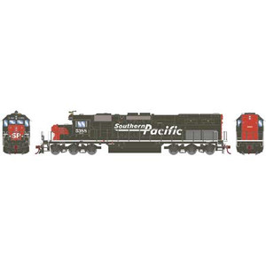 Athearn RTR 86800 SP/D&RGW Southern Pacific SD40T-2 #5388 DCC/Sound HO