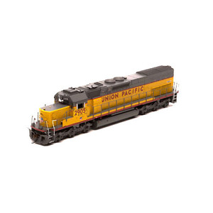 Athearn RTR 86805 Union Pacific SD40T-2 #2905 DCC/Sound HO