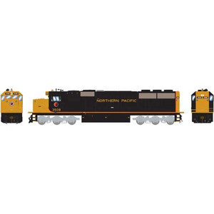 Athearn RTR 86957 NP Northern Pacific SD50 #3508 DCC Sound HO