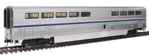 Walthers 920-11081 Amtrak Phase IVb 85' Bombardier Superliner II Diner HO