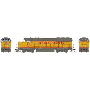 Athearn Genesis 65698 Union Pacific GP50 #78 DC HO