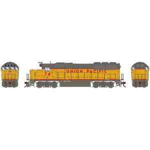 Athearn Genesis 65697 Union Pacific GP50 #74 DC HO