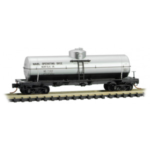 Micro-Trains 065 00 970 US Navy 39' Single Dome Tank Car #T-102 N scale