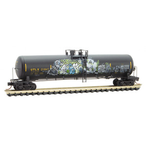 Micro-Trains 110 44 240 Union Tank Car Co. 56' General Service Tank Car #211847 N scale