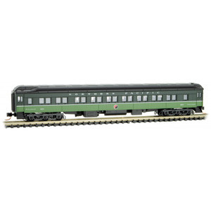 Micro-Trains 143 00 320 Northern Pacific 28-1 Parlor Car N scale