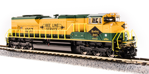 BLI 3463 EMD SD70ACe NS #1067 Reading Company Heritage livery Paragon3 Sound/DC/DCC, N