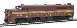 Walthers Mainline 910-10069 Pennsylvania RR Also PA #5756A DC HO